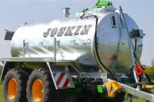 Цистерни за течна тор Joskin Delta 2
