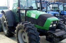 Deutz-Fahr AGROFARM 420