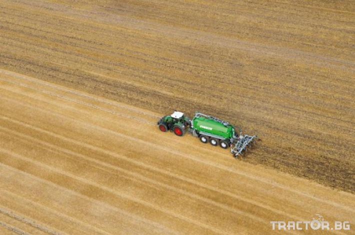 Други JOSKIN TERRAFLEX/2 6 - Трактор БГ